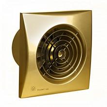 Вытяжной вентилятор Soler&Palau SILENT-200 CZ GOLD