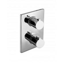 Термостат для ванны IMPRESE CENTRUM VRB-10400Z
