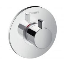 Термостат для душа HANSGROHE ECOSTAT S 15756000