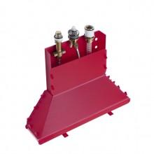 Скрытая часть для смесителя для ванны HANSGROHE 13437180