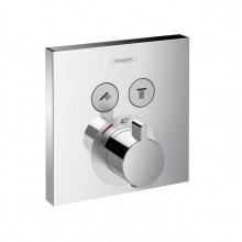Термостат для душа HANSGROHE SHOWER SELECT 15763000