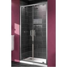 Дверь двустворчатая для ванны HUPPE X1 140902069321