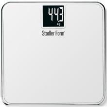 Весы Stadler Form Scale Two SFL 0012 White