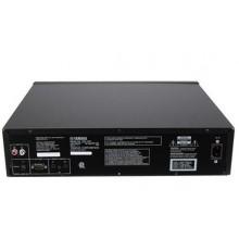 CD-проигрыватель Yamaha CD-C600 Black