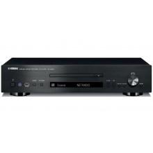 CD-проигрыватель Yamaha CD-N500 Black