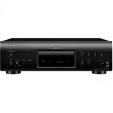 CD-проигрыватель Denon DCD-1510AE BK