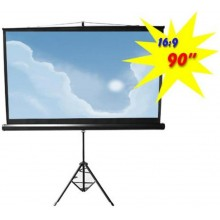 Экран для проектора Logan PRTC3