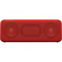 Портативная акустика Sony SRS-XB3 Red