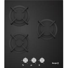 Варочная поверхность Borgio 4110/03 (Black Glass)