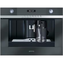 Встраиваемая кофеварка Smeg CMSC451NE