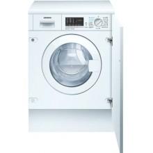 Встраиваемая стиральная машина Siemens WK 14D540