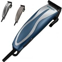 Машинка для стрижки волос Scarlett SC-1263
