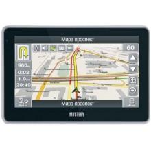GPS-навигатор Mystery MNS-440MP