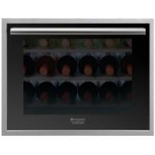 Встраиваемый винный шкаф Hotpoint-Ariston WL 24