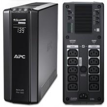ИБП APC Back-UPS Pro 1500VA CIS