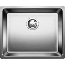 Mойка Blanco ANDANO 500-IF stainless steel polished 522965