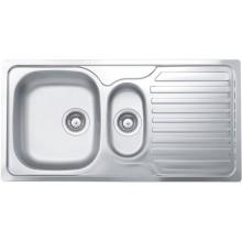Кухонная мойка Interline EC318