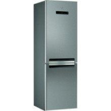 Холодильник Whirlpool WBV 3398 NFC IX