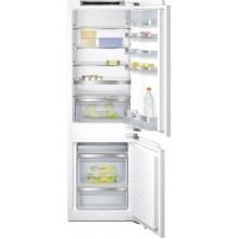 Встраиваемый холодильник Siemens KI86NAD30