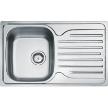 Кухонная мойка Franke PXL 611-78 101.0330.657