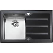 Кухонная мойка Teka LUX 1B 1D RHD 78 12129006