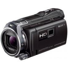 Видеокамера Sony HDR-PJ810 Black