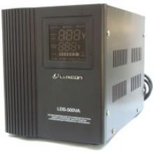 Стабилизатор напряжения Luxeon LDS-500VA SERVO