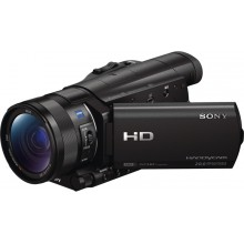 Видеокамера Sony HDR-CX900 Black