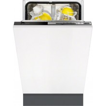 Посудомоечная машина Zanussi ZDV 91400FA