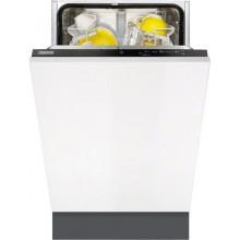 Посудомоечная машина Zanussi ZDV 91200FA