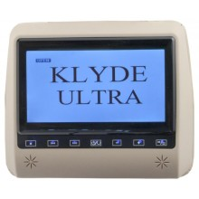 Автомонитор Klyde Ultra 790 FHD Grey