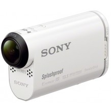 Action камера Sony HDR-AS100V