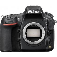 Цифровой фотоаппарат Nikon D810 body