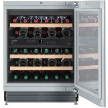 Встраиваемый винный шкаф Liebherr UWT 1682