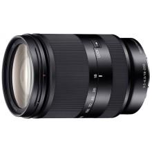 Объектив Sony 18-200LE mm, f/3.5-6.3 NEX