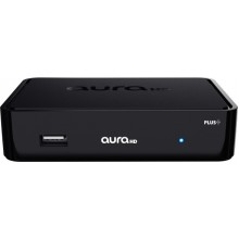Медиацентр Aura HD Plus WiFi