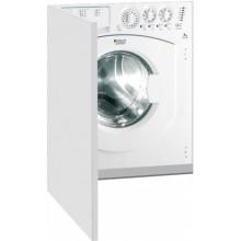 Встраиваемая стиральная машина Hotpoint-Ariston AWM 1081