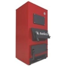 Отопительный котел Amica Solid 30