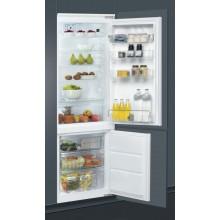 Встраиваемый холодильник Whirlpool ART 872/A /NF