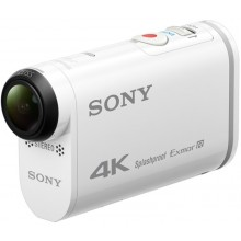 Action камера Sony FDR-X1000V White