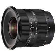 Объектив Sony  11-18mm f/4.5-5.6