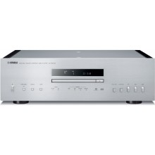 CD-проигрыватель Yamaha CD-S2100 Silver/Piano Black