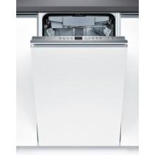 Встраиваемая посудомоечная машина Bosch SPV 48M10 EU