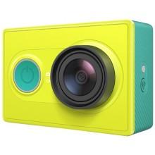 Action камера Xiaomi Yi Sport Green Basic Edition