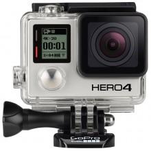 Action камера GoPro HERO4 Black Edition