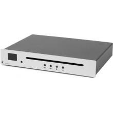 CD-проигрыватель Pro-Ject CD BOX S SILVER