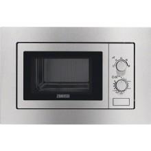 Встраиваемая микроволновая печь Zanussi ZSM 17100 XA
