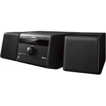 Аудиосистема Yamaha MCR-B020 Black
