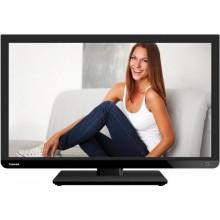 LED телевизор Toshiba 24E1653DG