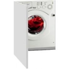 Встраиваемая стирально-сушильная машина Hotpoint-Ariston CAWD 129 (EU)